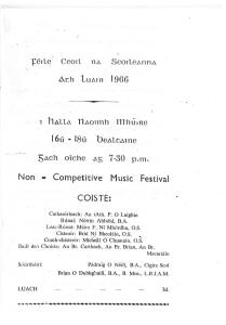 Front Page from 1966